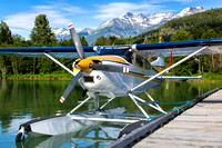 Whistler - Green Lake Water Aerodrome (YWS)
